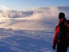 Winter Hill Skills: 2-Day Refresher & Consolidation
