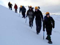 Winter Hill Skills: 1-Day Refresher