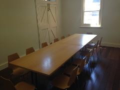 King Street Small Meeting Room - 12 People