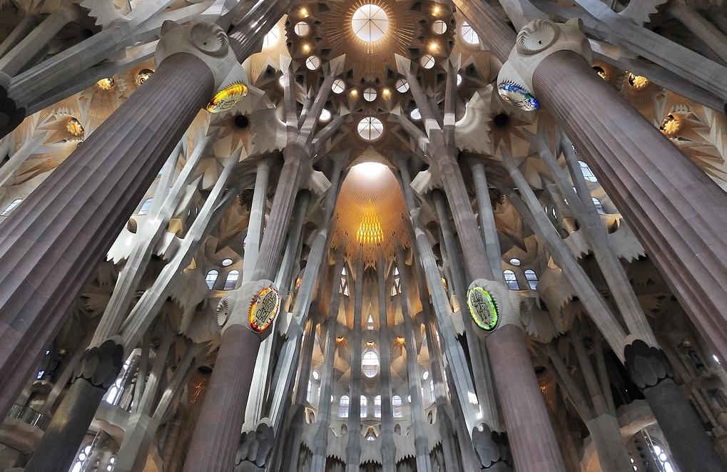Gaudí - The Sagrada Família Tour