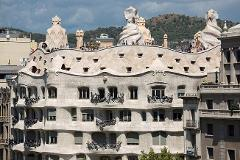 The Gaudí Plus: Park Güell & La Pedrera