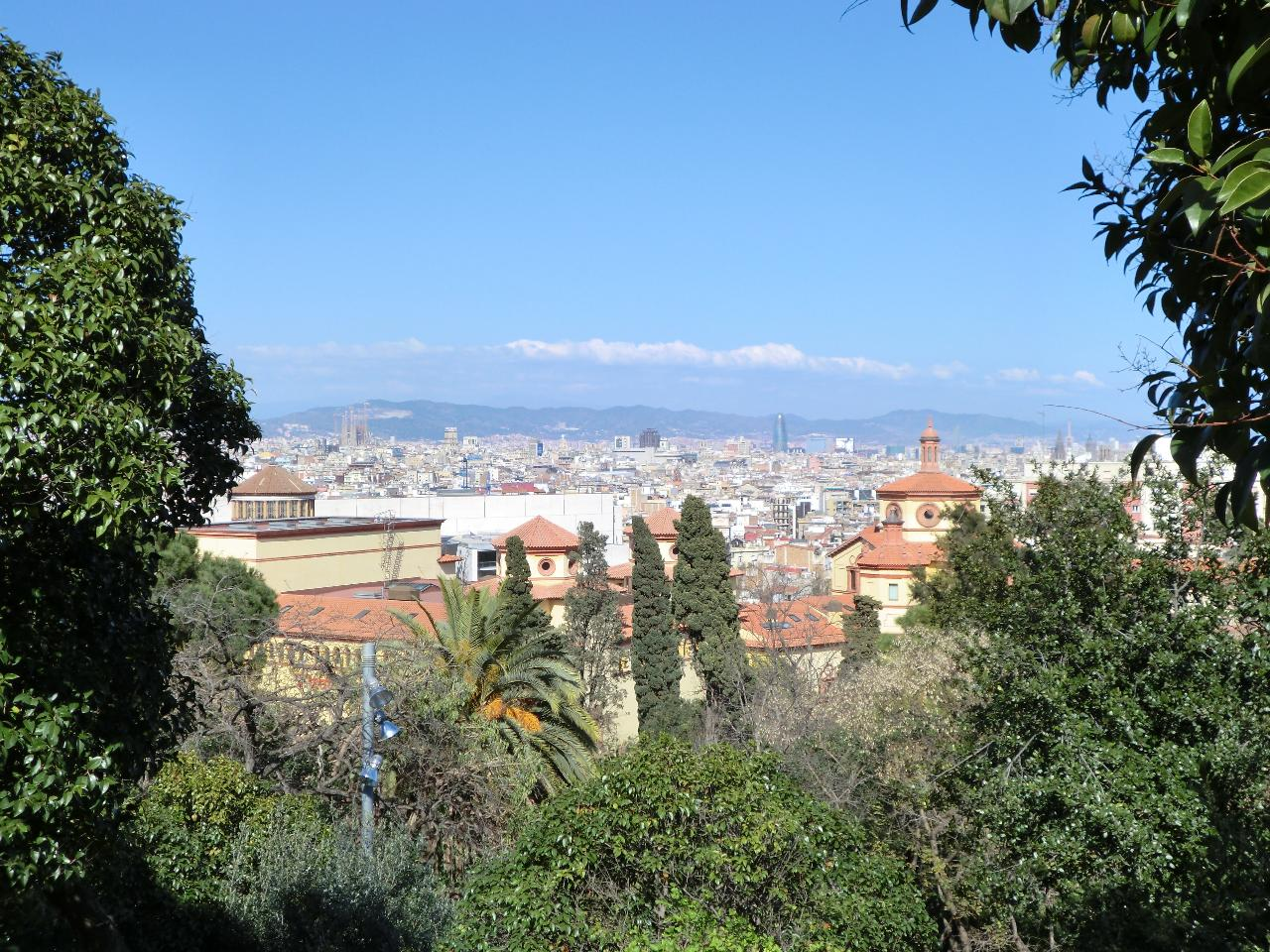 Barcelona Charms and Secrets electric bike tour - 2hrs