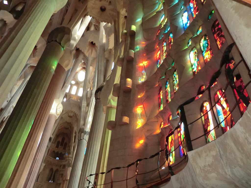 Private City Tour with Sagrada Familia Visit - VIP Entrance INCLUDED! - 4hrs