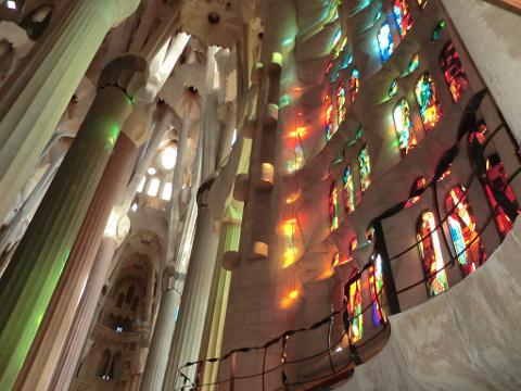 City Tour with Sagrada Familia Visit - VIP Entrance & Licensed Guide - 4hrs