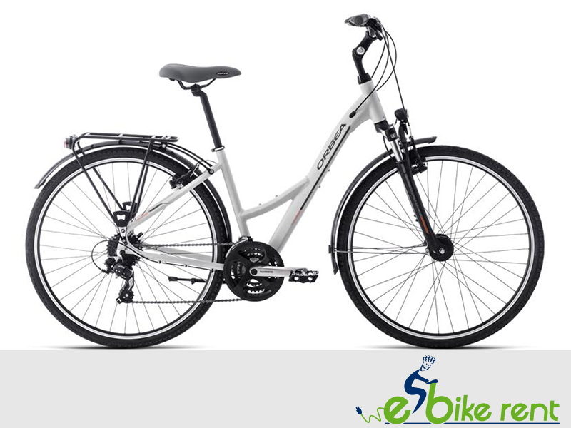 Trekking Bike -  M L XL size