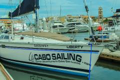 38' Shared Sailing Cruise (LI)