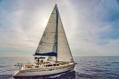 42' Private Sailing Yacht (SY)