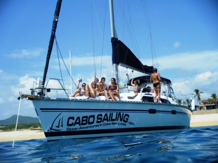 42' Private Sailing (MI)