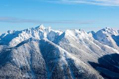 4 DAY CATSKIING TOUR - SHOULDER