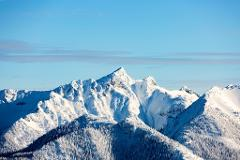 3 DAY CATSKIING TOUR - SHOULDER