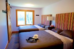 QUEEN ROOM - ACCOMMODATION & MEALS PACKAGE