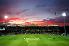 2021-22 Men's Vodafone Ashes Test Series - Match Day Experience