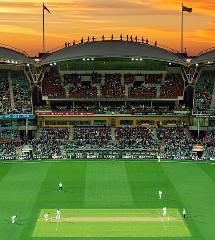 RoofClimb - Men's Vodafone Ashes Series 2021-22: Australia Vs England - Match Day Experience