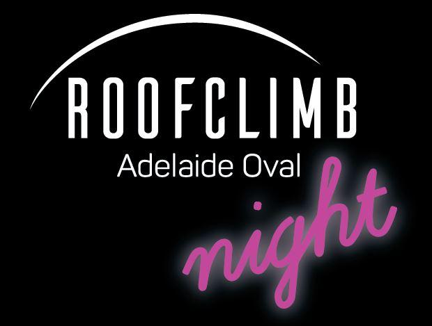 RoofClimb Night