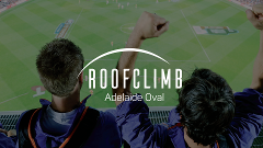 RoofClimb Game On! Gift Card