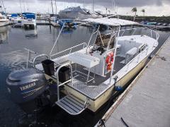 Boat Charter Full Day