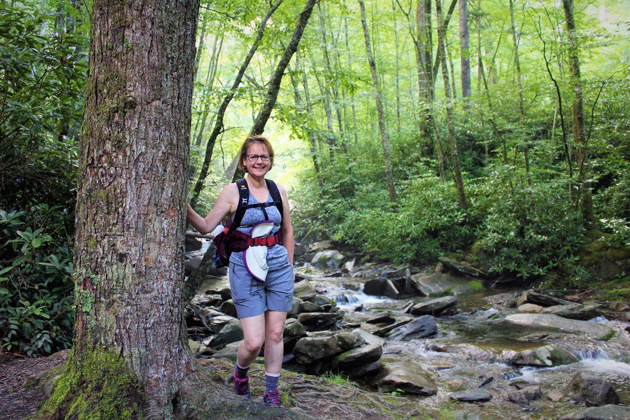 Smoky Mountains Hiking and Glamping