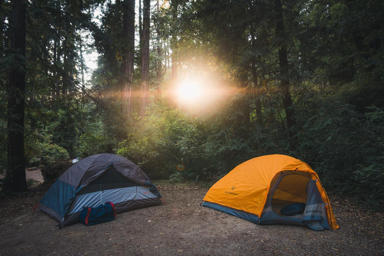 Indiana Weekend Campout with Winery and Zip