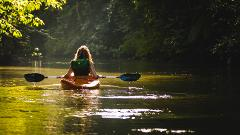 Women's Charlotte Kayaking 101