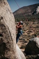 Rock Climbing near Dallas