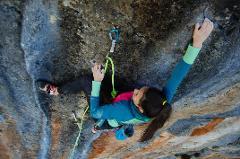 Beginner Rock Climbing in St. Louis