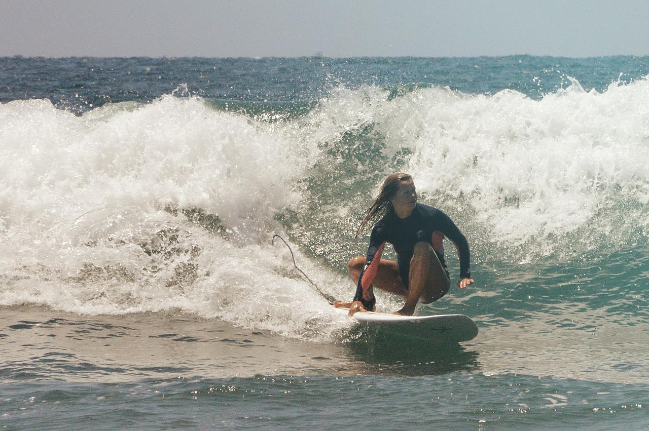 Surf Lesson Near Houston