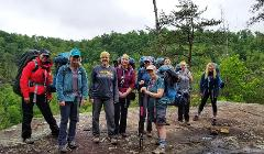 Red River Gorge Backpacking Workshop