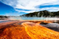 Best of Yellowstone + Grand Tetons