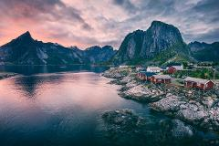 Norway's Lofoten Islands Adventure