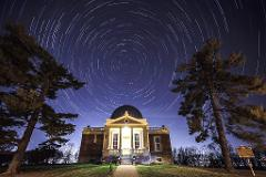 "Cincinnati Observatory Astronomy Workshop ""Tour of the Universe"""