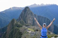 Iconic Inca Trail Trek to Machu Picchu