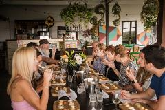 Cheese & Wine Experience Hour