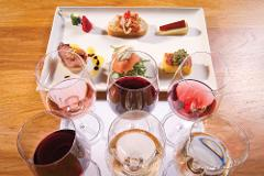 Progressive Winemakers Lunch/Afternoon Tour