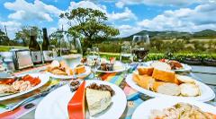 Midweek Hunter Valley Accommodation & Wine Tour for 2