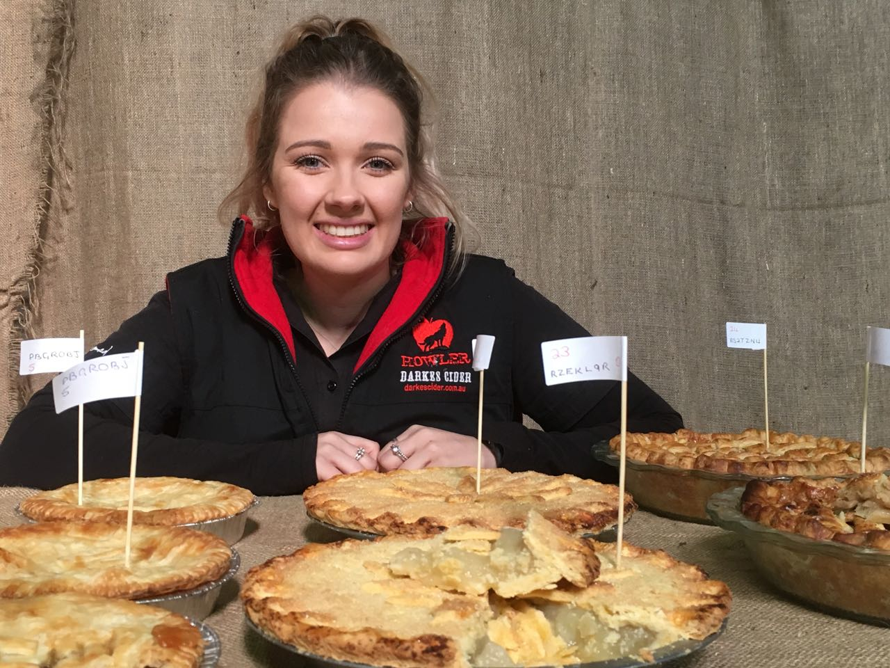 Apple Pie Day - General Admission 2019