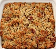 Apple Crumble Contestant