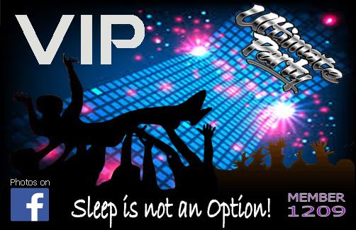 VIP Platinum Card