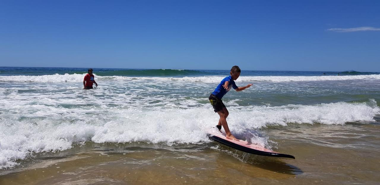 SURF LESSON BY DONATION