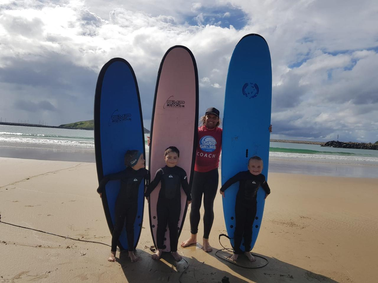 Sunday Surf Sessions