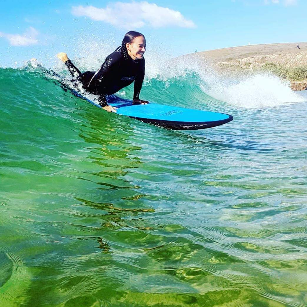 Waves for Women Urunga