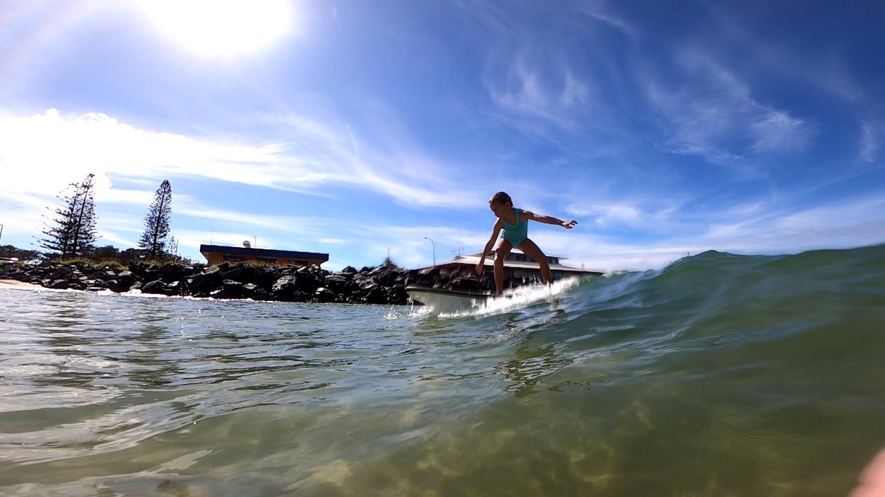 School Holiday Surf Sessions - 4 Day Program Easter 2021