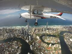 Surfers Paradise Scenic Flight Gift Card