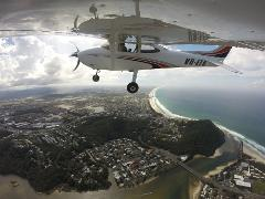 Gold Coast City Scenic Flight Gift Card