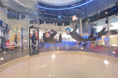 Hybrid Tunnel/Sky - Learn to Skydive Course