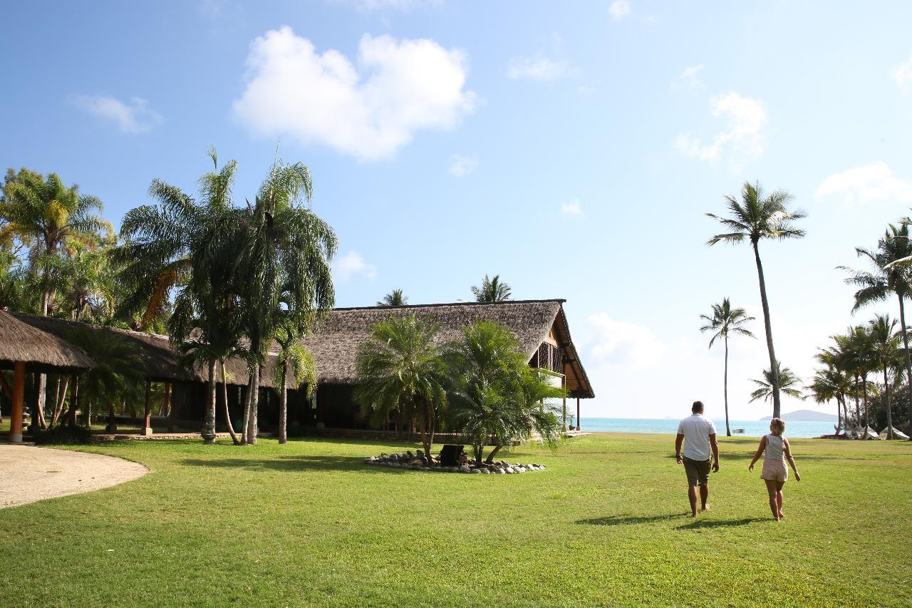 Ride To Paradise: 2 Day 2 Night: Dream Villa