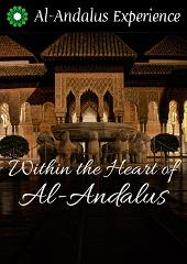 5Days WITHIN THE HEART OF AL-ANDALUS  - Regular Promotion Group Tour Service, starting at Malaga Airport