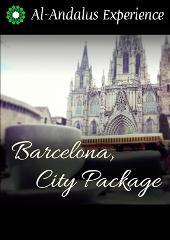 BARCELONA CITY ESCAPE