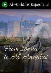 8Days FROM IBERIA TO AL-ANDALUS -  Daytime Travel Route SERVICE PACK