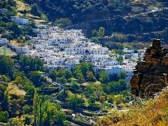 Excursion to the Alpujarra region in Granada