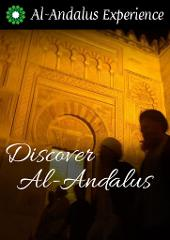 3 NIGHT 'DISCOVER AL-ANDALUS' HOTEL PACKAGE BOOKINGS FOR 1-3 PERSONS TO BOOK ALONG WITH OUR TOURS OR WITH YOUR OWN PRIVATE TOUR OPTIONS